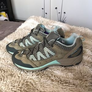 Merrell Avian Light Sport Dusty Olive Hiking Shoes